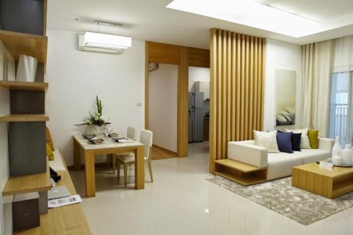 Cần cho thuê căn hộ Green building,Đối diện công viễn Lê Thị Riêng, Cmt8 Q3. DT : 100m2 , 3pn