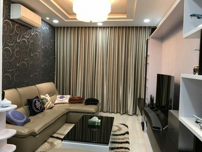 Cho thuê căn hộ River park Phú Mỹ Hưng , Q7, TPHCM.