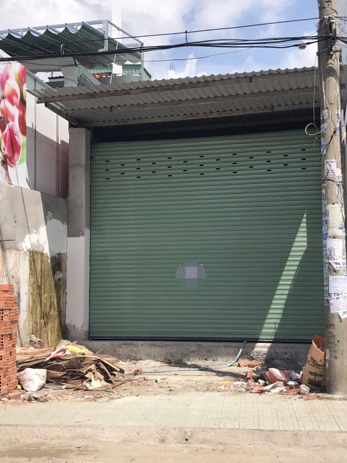 Tôi cần cho thuê  nhà mặt tiền đường 21, phường 8, quận Gò Vấp. hướng Đông Nam.