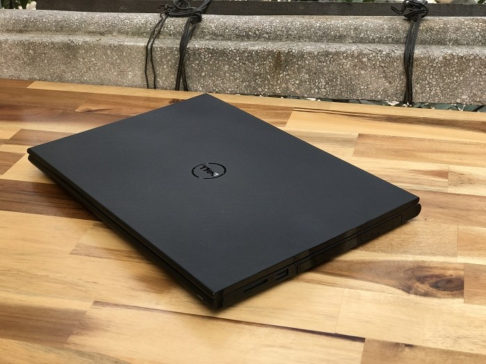 Laptop Dell Inspiron 3442 , i3 4G 500G, Like new zin 100%