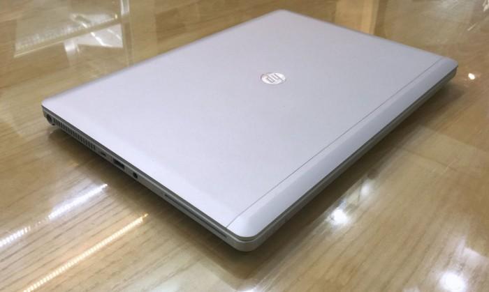 Laptop Hp Folio 9470m , i5 3437U 4G, 320G, Like new zin 100%