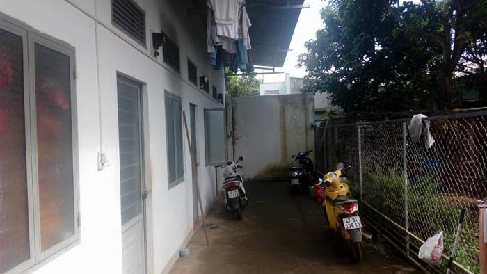 Bán 5 phòng trọ đường Nguyễn An Ninh giáp trường ĐH Tây Nguyên
