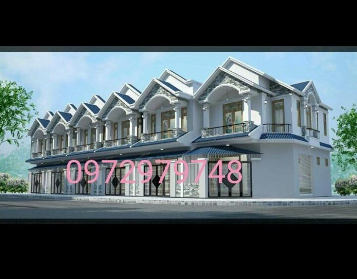 Khu nhà Bình Hòa gần khu chế xuất Linh Trung 2 giáp Thủ Đức , chỉ với 1 tỷ 2 là có thể nhận nhà ngay