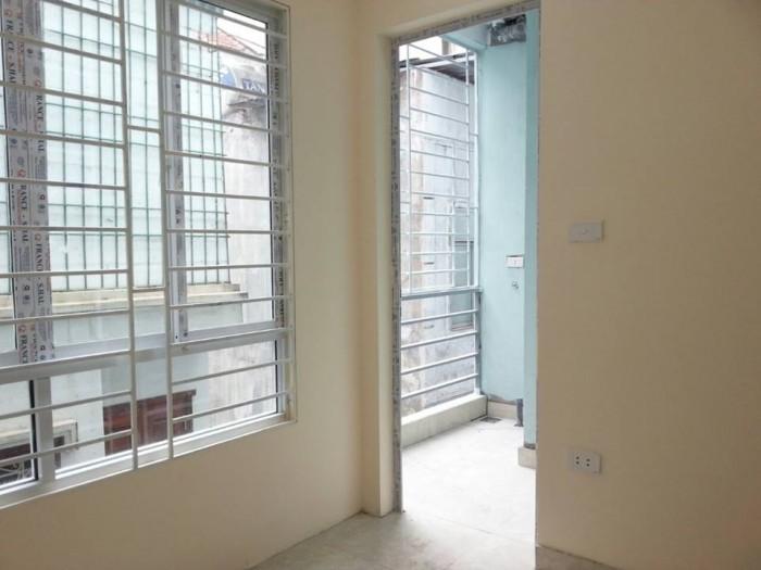 Chung cư Vân Hồ 3 - Đại Cồ Việt  45m / 2pn, CK 2%, ở ngay, đủ nội thất