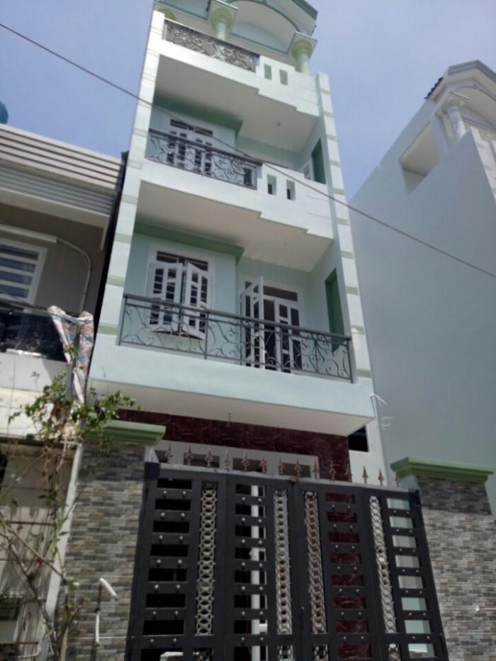 Cho thuê mặt tiền Trần Hưng Đạo DT 80 m2