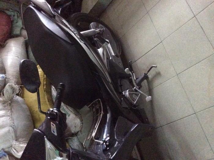 Cần bán xe máy Honda future 2016 FI