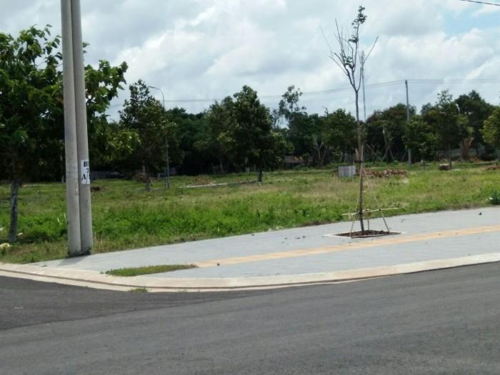 Hot lô đất góc 2 mặt tiền đường cmt8 ngay trung tâm TP Bà Rịa