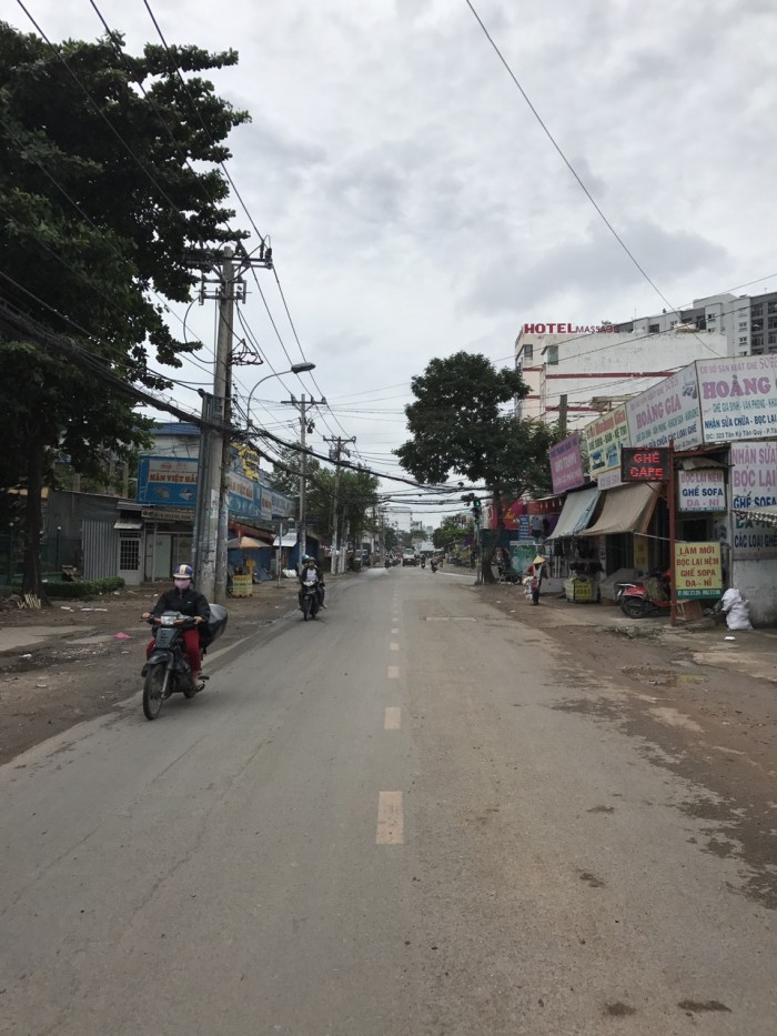 Mở Bán đất Phân Lô 337 Tân Kỳ Tân Qúy, 4x14m, đường nhựa 8m, sổ hồng riêng.