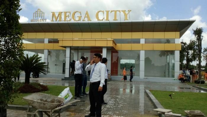 Khu Đô Thị MeGa City Bán Nhanh 20 lô Đất 100m  Chiết Khấu Ngay 5 chỉ Vang
