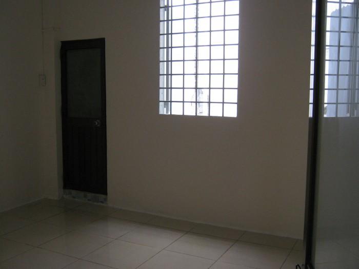 Phòng cho thuê đối diện khách sạn Equatoril trung tâm Q5