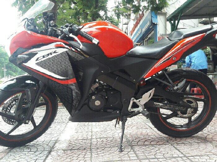 Honda CBR sản xuất năm 2014