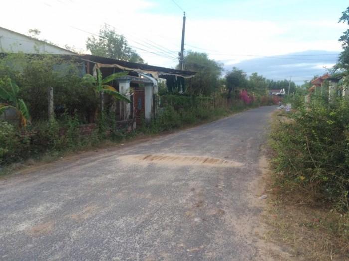Chính chủ Bán đất Lộc An, gần thị trấn Long Thành. DT 104m2, đường nhựa trước nhà 12m Sổ đỏ Thổ cư!