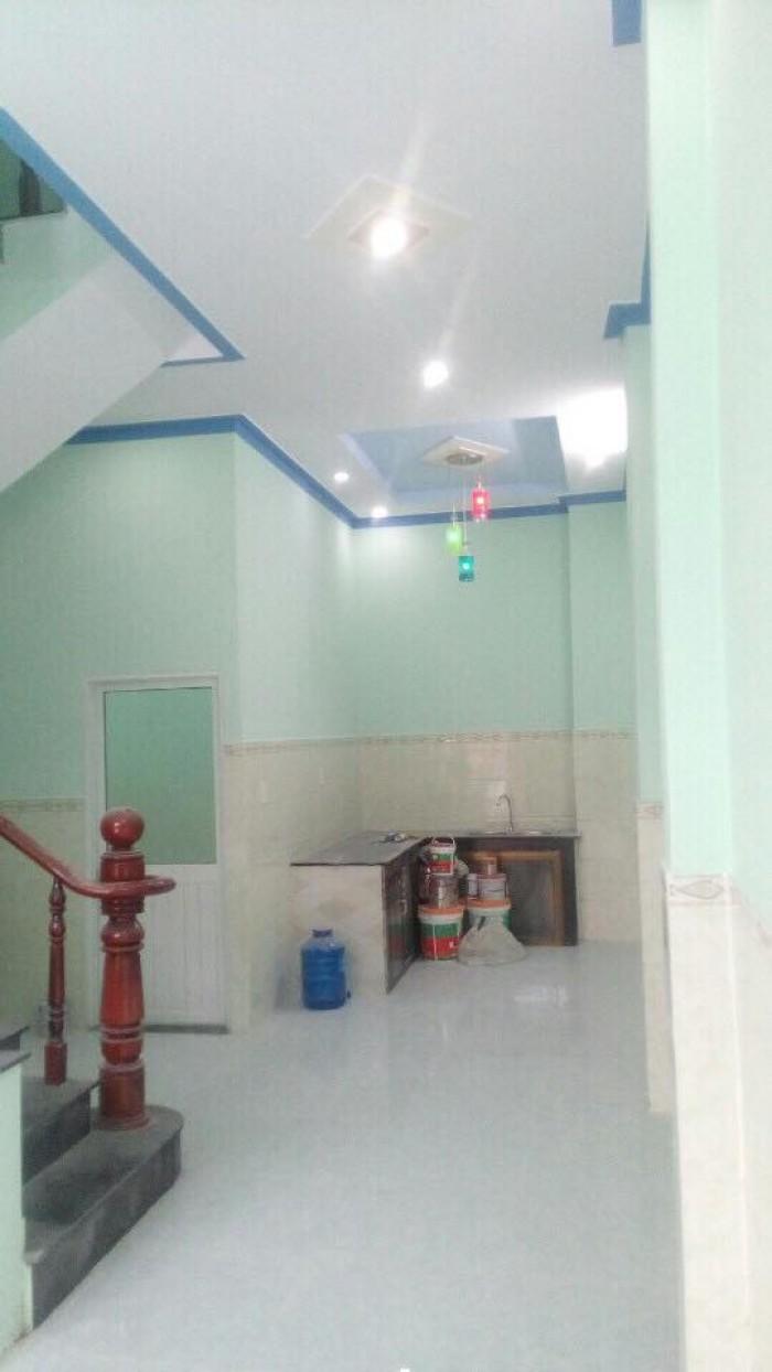 Bán Nhà Thuận An Dt( 4X12, 4X14, 5X12) Thương Lượng, Dọn Về Ở Ngay
