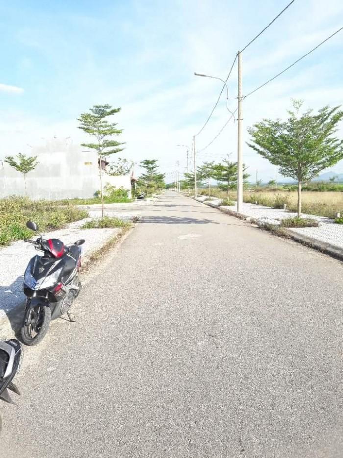 Đất nền KQH Hương An gần bến xe phía Bắc TP Huế