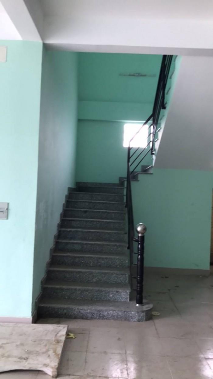 Bán Nhà Xưởng Tại Trần Văn Mười – Hóc Môn, Dt 1250m2, Đã Hoàn Công