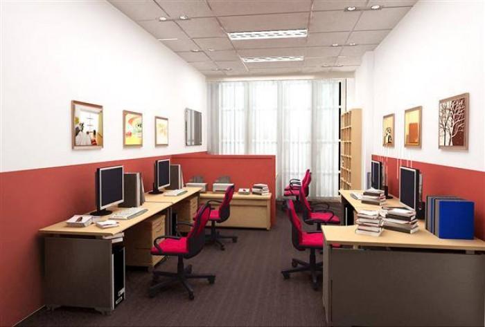 Cho thuê văn phòng đep ở Lê trọng tấn-Thanh xuân. 35m2 - 50m2