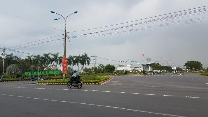 Bán Đất Giá Rẻ Cổng Chính Sân Bay Quốc Tế Long Thành - Đồng Nai.