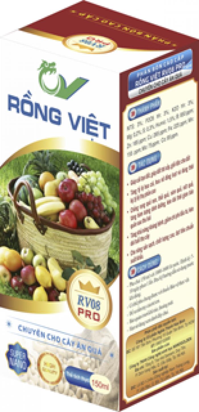 Cửa hàng phân bón phân sinh học Rồng Việt3
