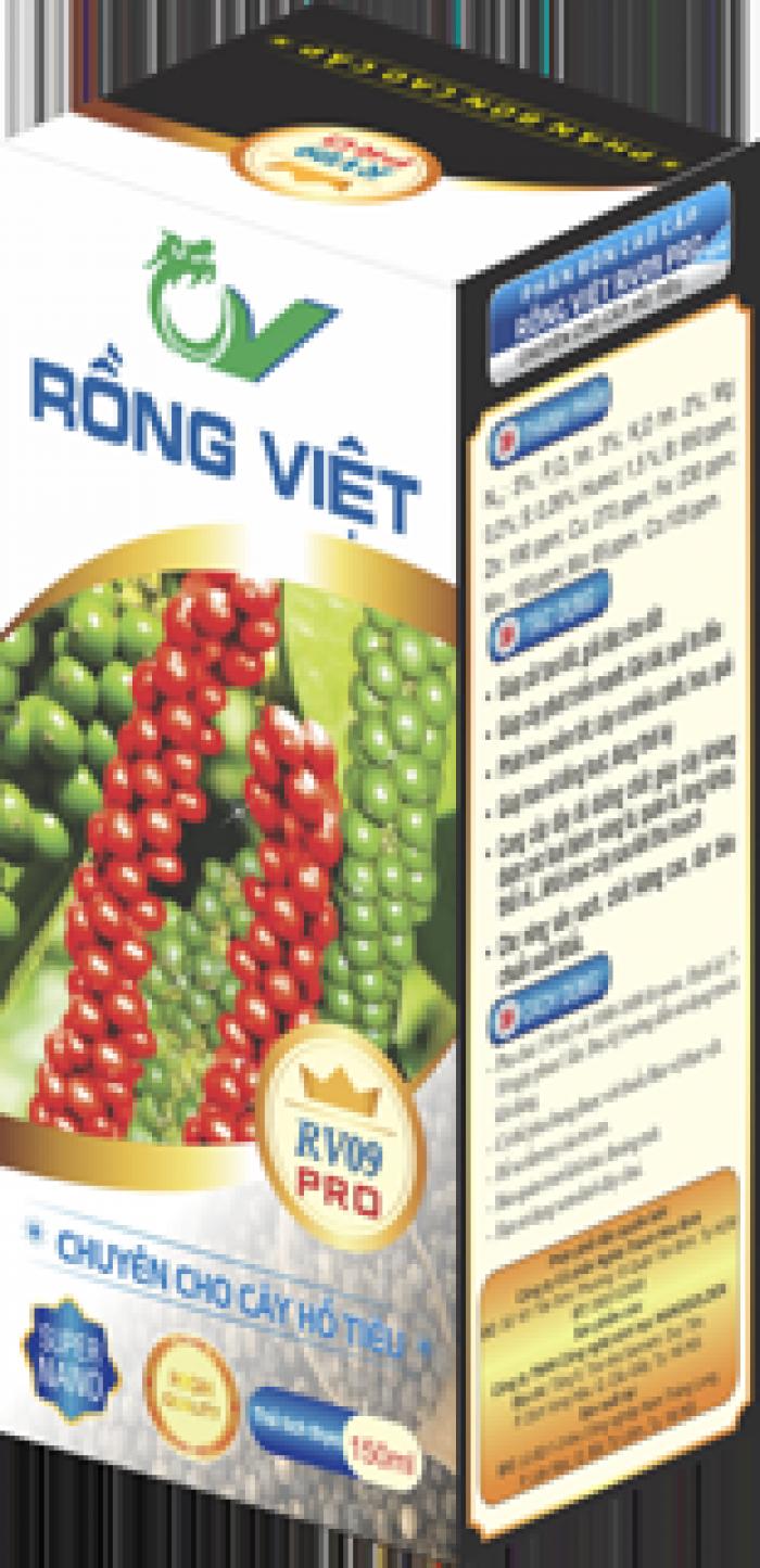Cửa hàng phân bón phân sinh học Rồng Việt1