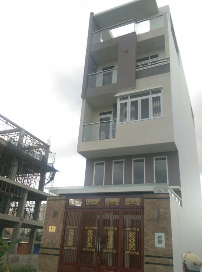 Bán đất mặt tiền đường 12 khu D APAK F Bình An Q2