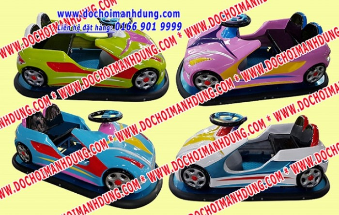 Xe điện đụng, xe điện bình, xe điện công viên, xe điện thiếu nhi, xe điện kinh doanh20