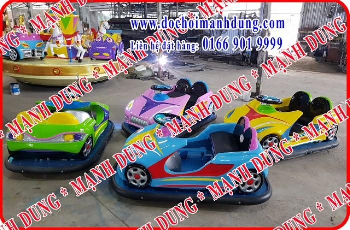 Xe điện đụng, xe điện bình, xe điện công viên, xe điện thiếu nhi, xe điện kinh doanh6
