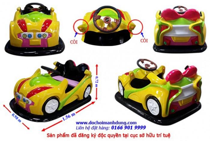 Xe điện đụng, xe điện bình, xe điện công viên, xe điện thiếu nhi, xe điện kinh doanh8