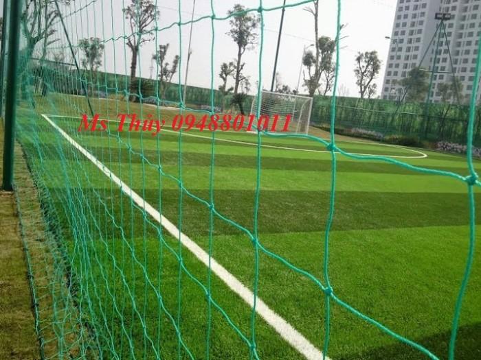 Lưới bao che công trình, lưới golf, lưới bóng đá0