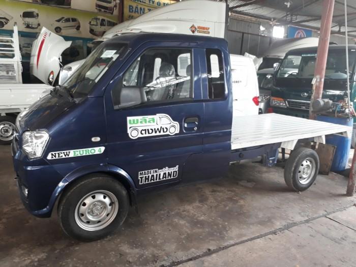 Bán xe tải 800kg nhập khẩu Thái Lan 0
