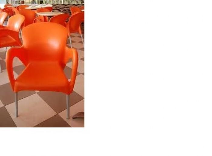 Bàn ghế nhựa giá rẻ0