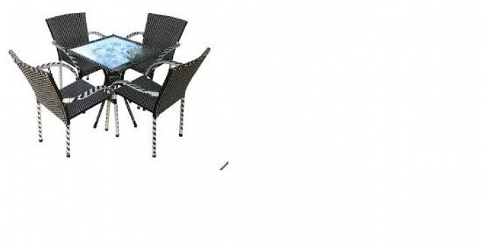 Cần thanh lý 100 ghế cafe sân vườn giá rẻ2
