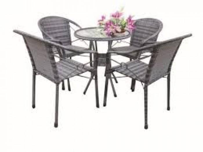 Cần thanh lý 100 ghế cafe sân vườn giá rẻ3