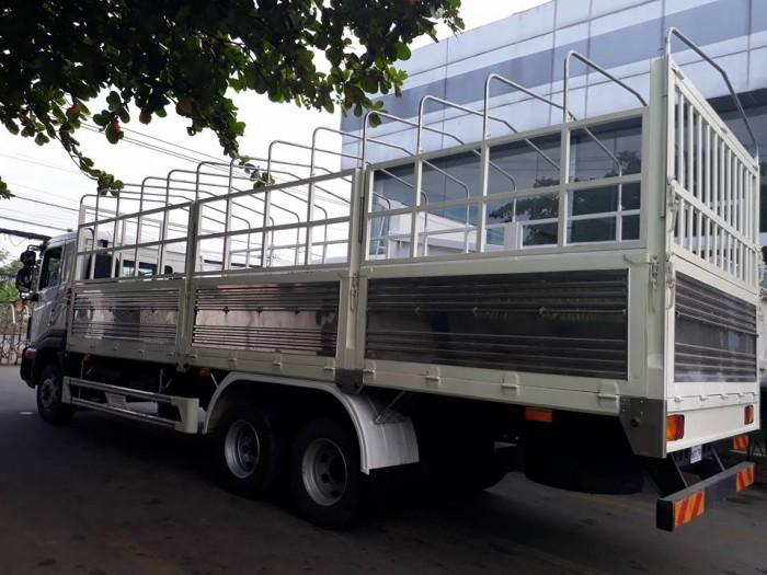 Xe Deawoo Prima 15 tấn giá rẻ. Giá xe tải 15 tấn Deawoo Prima