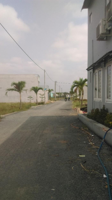 Đất thổ cư KDC Trung Thành ; SHR xây dựng tự do