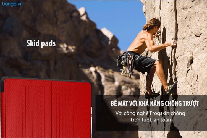 Bao da iPad Pro 9.7, 10.5, 12.9 UAG xuất xứ Mỹ9
