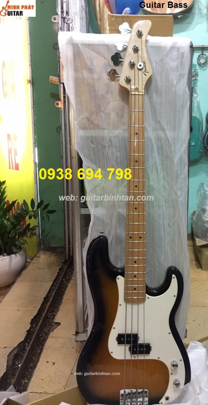 Bán đàn guitar bass giá rẻ2