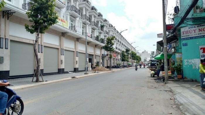 Cho thuê mặt bằng mặt tiền Đường Trần Thị Nghĩ, Phường 7, Quận Gò Vấp