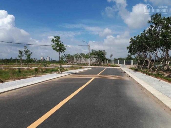 Mở bán đất ngay chợ Long Trường giá 18,9 tr/m2 DT 50 - 80m2 đã có sổ riêng.