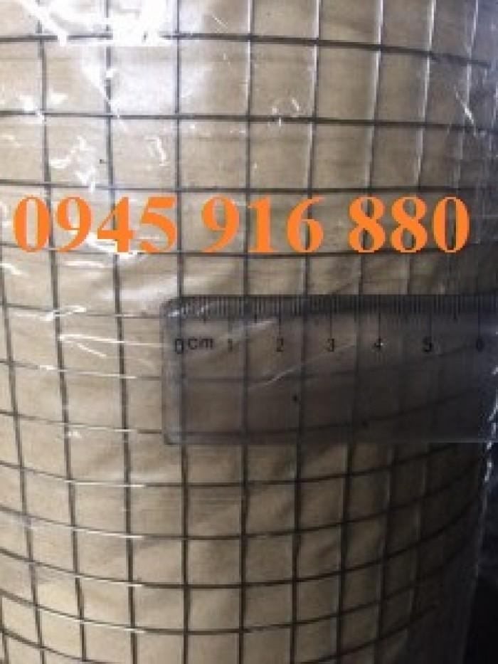Lưới thép hàn dây 1,5mm, Ô vuông 2,5 cm x 2,5 cm giá tốt12
