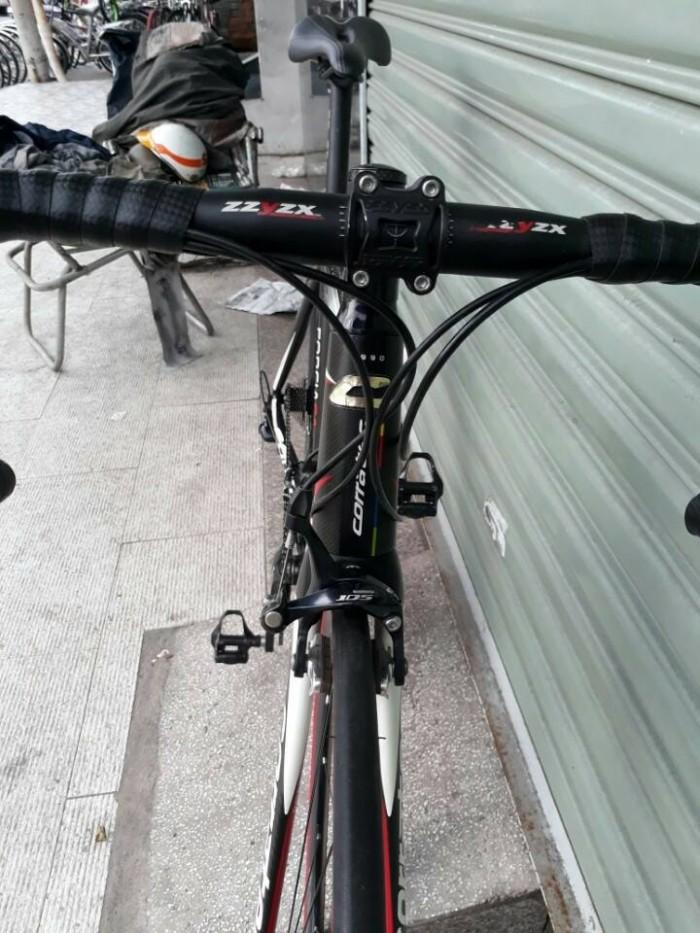 Roadbike cacbon CORRATEC forcia germany 3