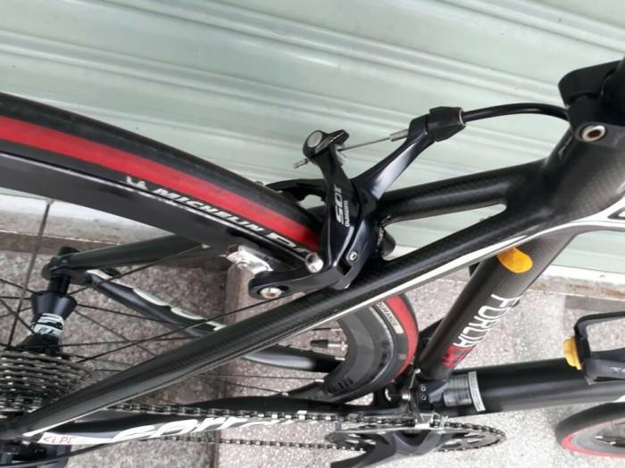 Roadbike cacbon CORRATEC forcia germany 8