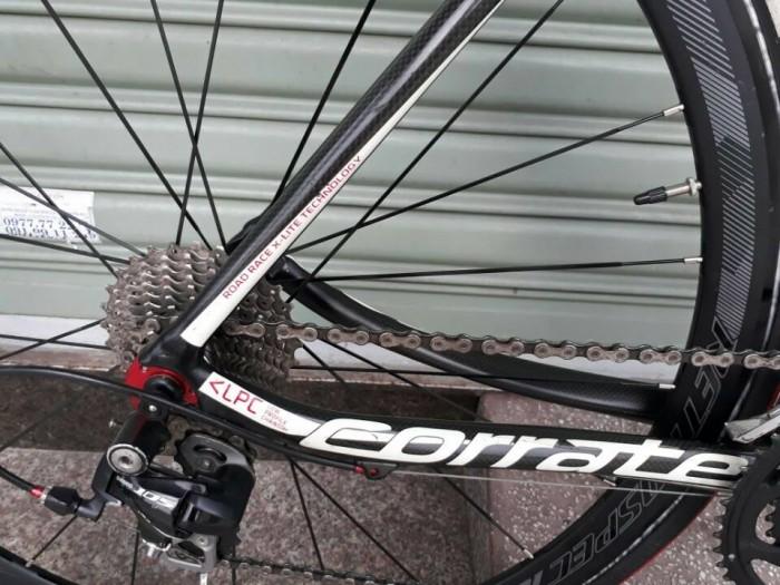 Roadbike cacbon CORRATEC forcia germany 10