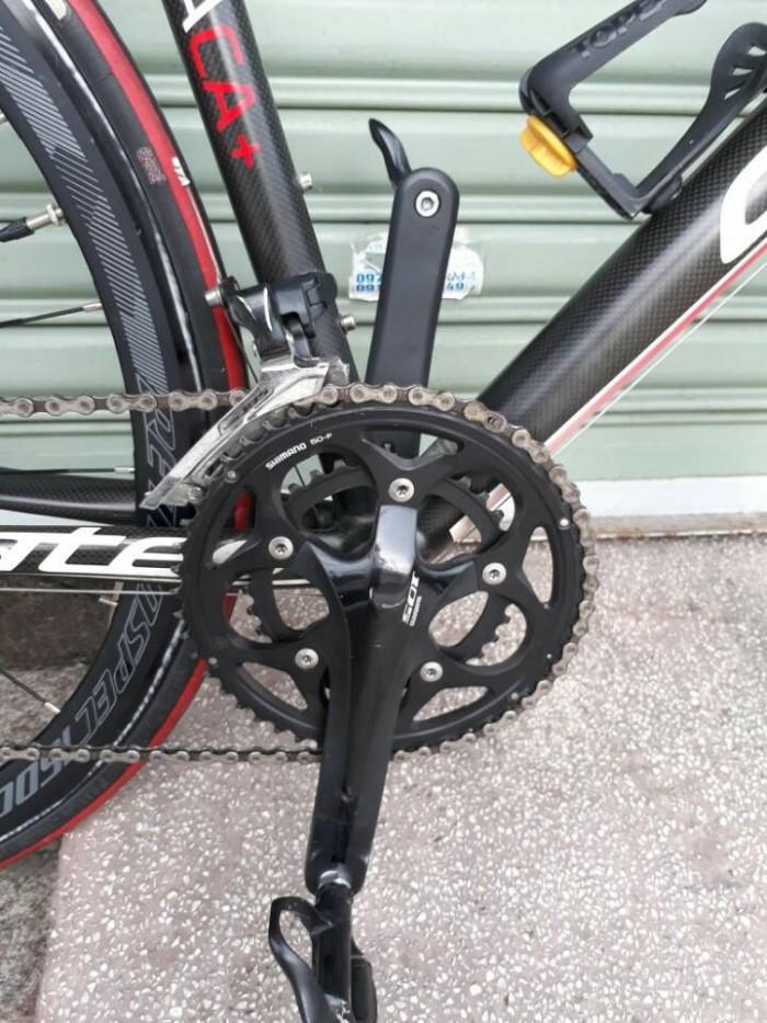 Roadbike cacbon CORRATEC forcia germany 13