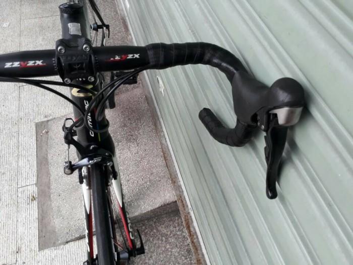 Roadbike cacbon CORRATEC forcia germany 15