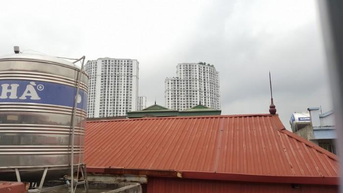 Bán nhà mặt phố Trần phú , Văn Quán  , 43 m2 , kinh doanh hàng đầu ,