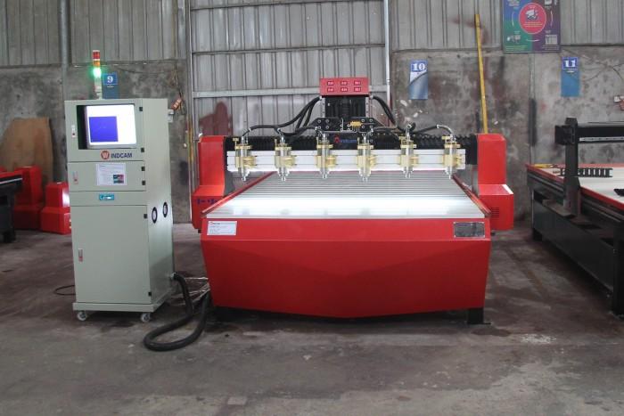 Máy khắc gỗ CNC 3D1