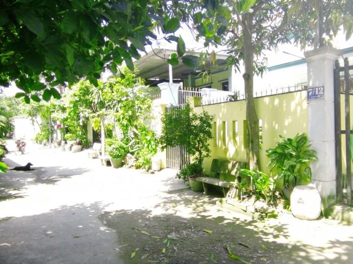 171m2 full thổ cư ở Lê Văn Lương, ngang 7m, Nhà Bè đường 6m, SHR