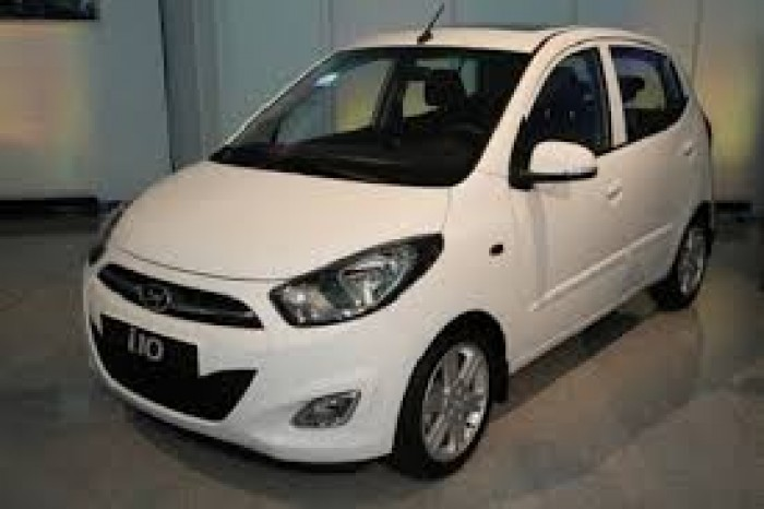 Thuê xe tự lái giá rẻ nhất TPHCM