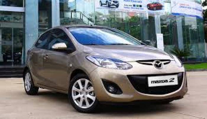 Thuê xe tự lái giá rẻ nhất TPHCM 1