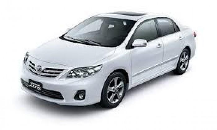 Thuê xe tự lái giá rẻ nhất TPHCM 4